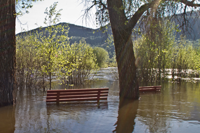Flooding In Steamboat Springs Colorado