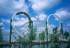Steamboat Springs Real Estate Roller Coaster