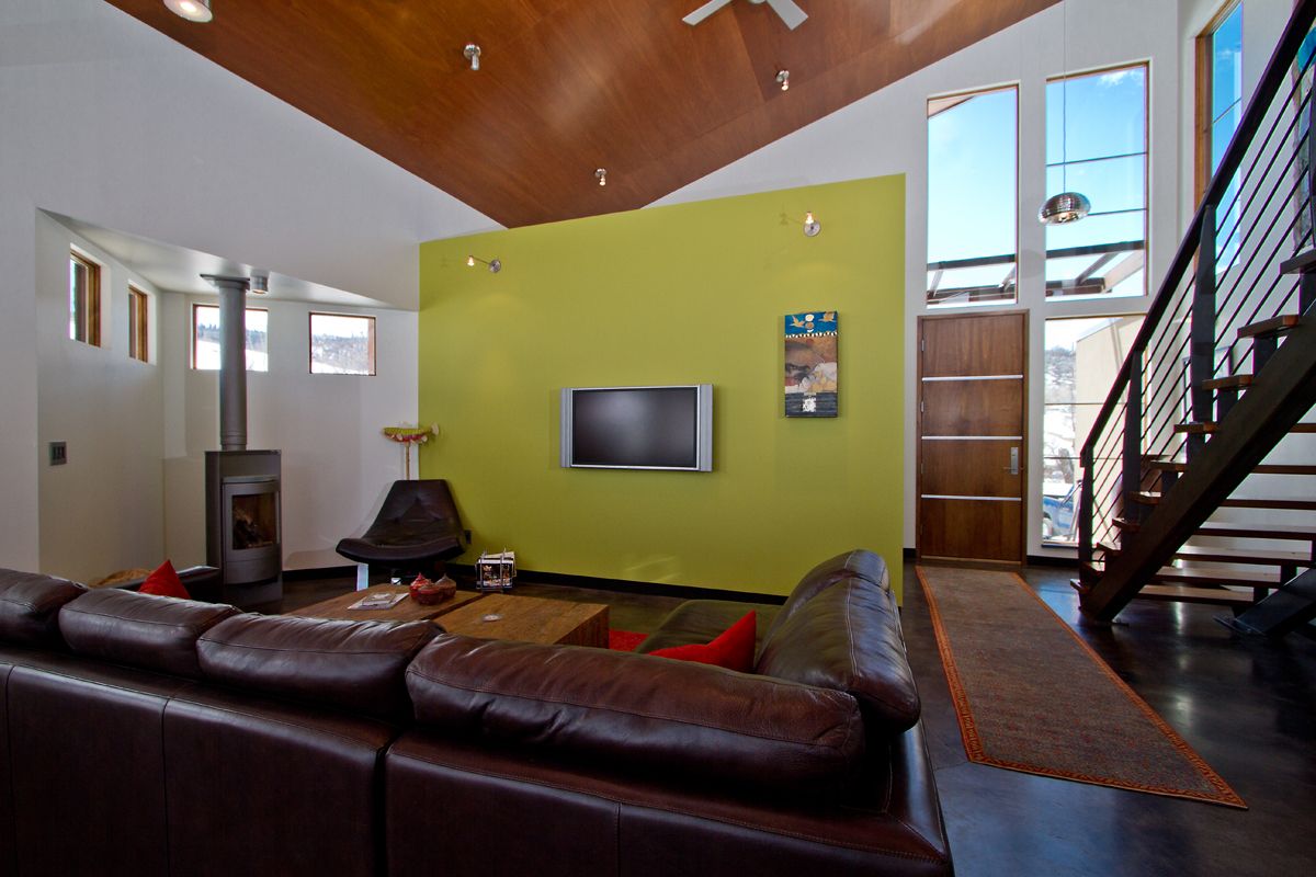 Steamboat Home for sale