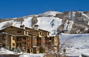 Antlers Ski Area Condo in Steamboat