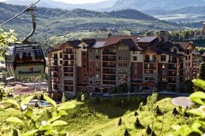 Edgemont Ski-In/Ski-Out Luxury