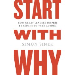 Simon Sinek Book