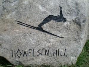 Howelsen Hill Rock Carving