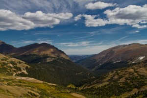 Rocky Mountain National Park by SteamboatsMyHome.com