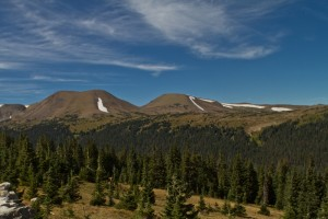 Rocky Mountain Park by SteamboatsMyHome.com