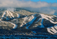Steamboat Ski Mountain