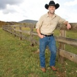 Ryan Wood at the Ranch