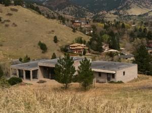 Boulder Colorado Modern Home