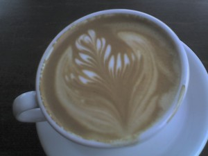 Good coffee in Steamboat