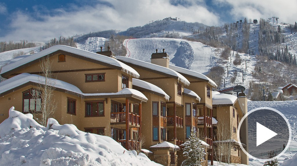 Ski-in/Ski-out Antler's in Steamboat Springs