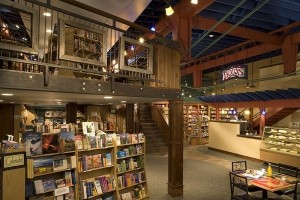 Off the Beaten Path Bookstore in Steamboat Springs
