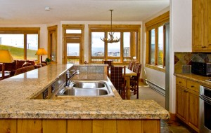 Steamboat Springs Ski Condo