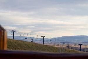 Antler's ski area Condo
