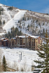 Steamboat's Ski-in/Ski-out Townhomes