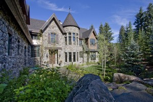 Steamboat Springs Luxury