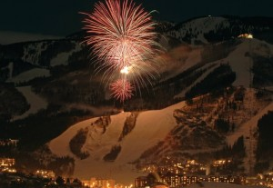 New Year's Eve in Steamboat Springs