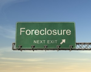 Steamboat foreclosures