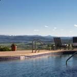 Edgemont Pool in Steamboat Springs