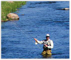 Steamboat Springs Fly Fishing