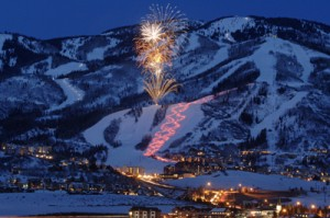 Steamboat Springs New Year's Celebration