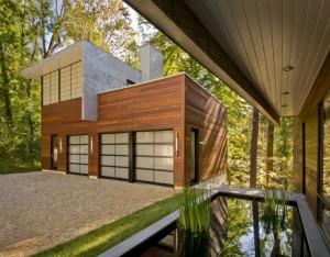 Creative architecture and real estate