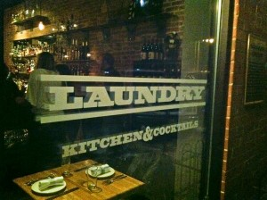 Steamboat S New Hip Spot Restaurant Laundry Charlie Dresen