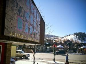 Taco Del Barco in Steamboat Springs