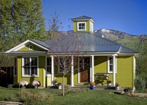 Home Sold in Downtown Steamboat Springs
