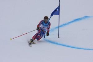 telemark racing