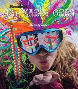 Steamboat Springs Mardi Gras Celebration