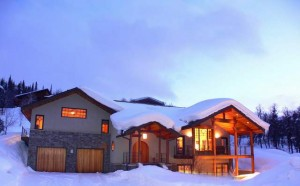 Steamboat Springs foreclosure in the Sanctuary