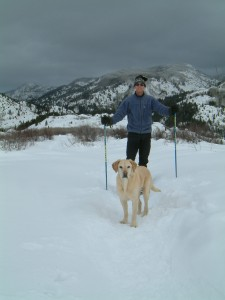Dog friendly Steamboat Springs