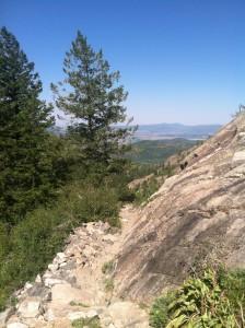Upper Fish Creek Trail