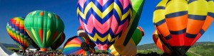 Steamboat Balloons (Photo by the Steamboat ChamberResort Association)