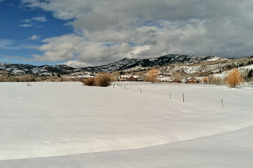 Ranch for sale in Steamboat
