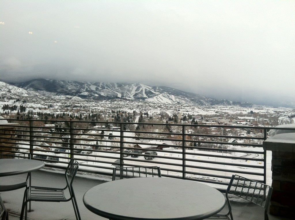 Best views in Steamboat
