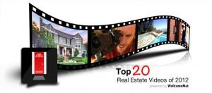 Top 20 Real Estate Videos