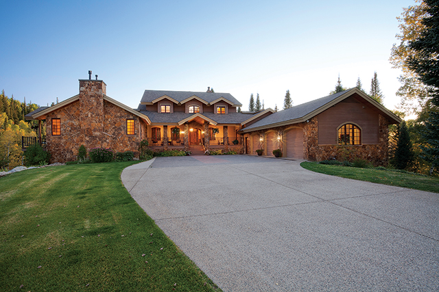 Homes For Sale In Strawberry Park Steamboat Springs Real