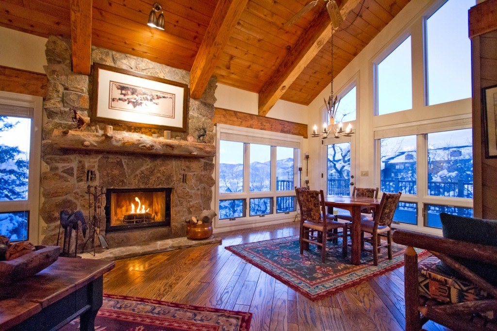 Ski Home in Steamboat Springs - Just Steps From the Chairlift