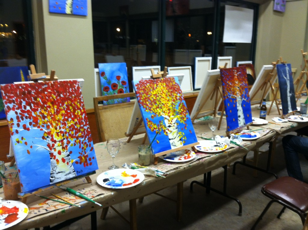 Splatz Studio work in progess!