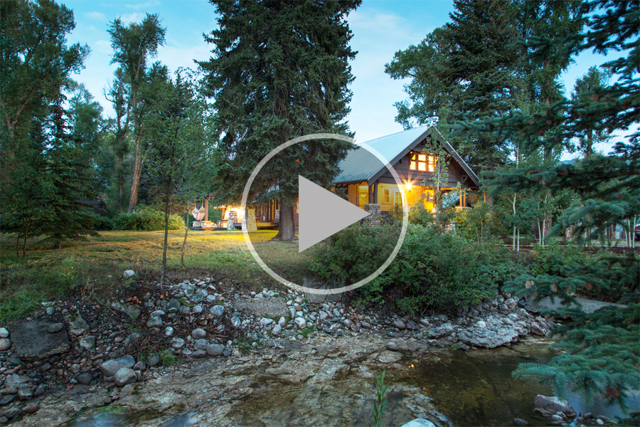 Werner Home For Sale in Steamboat