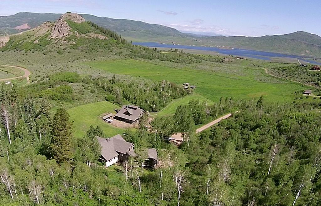 Oak Creek, ranch for sale, Steamboat Springs