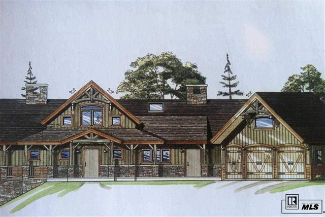 architectural drawings, Lynx Basin Way, Stagecoach land, Steamboat Springs land for sale