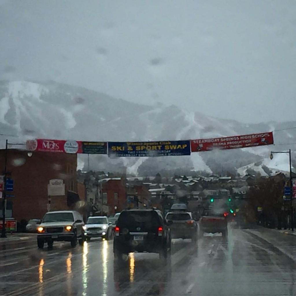 snow and ski swap