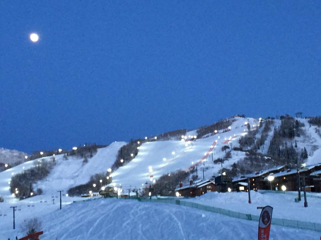 Steamboat Springs Ski Area